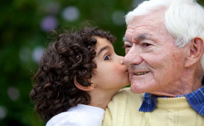 abuelos al rescate